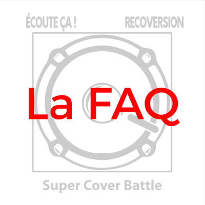 Ep 89 Super Cover Battle #FAQ cover