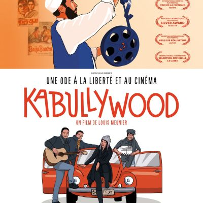 image Critique du film KABULLYWOOD | CinéMaRadio