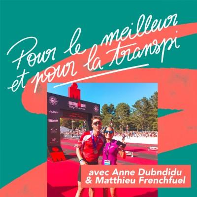05: Ironman VS Marathon, quelle est l'épreuve la plus difficile ? cover