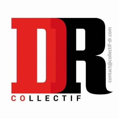 Collectif DR, le reportage comme ADN cover