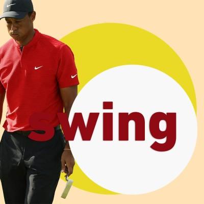 Tiger Woods, l'onde de choc cover