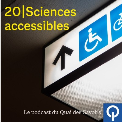 #20 Sciences accessibles cover
