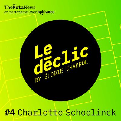 Charlotte Schoelinck, fondatrice de LISAqua cover