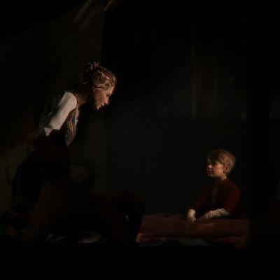 image LTTG | A Plague Tale : Innocence #01 - L'héritage des De Rune