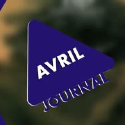 Journal du Rôliste - Avril 2021 cover