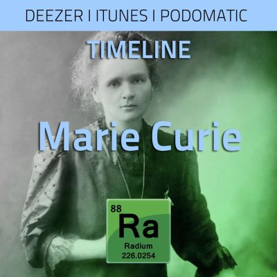 image Marie Curie