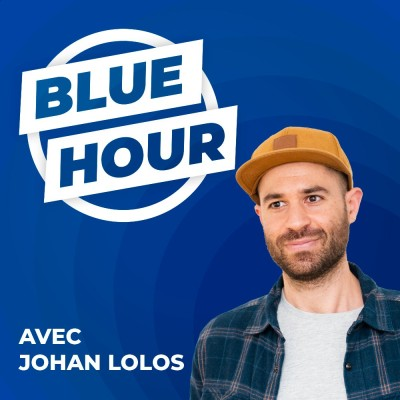 Blue Hour - Le Club Photo cover