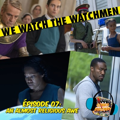 image We Watch The Watchmen 07: An almost religious awe