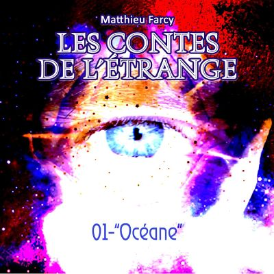 OCEANE - Les Contes de l'étrange cover