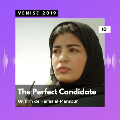 image Venise 2019 - The Perfect Candidate