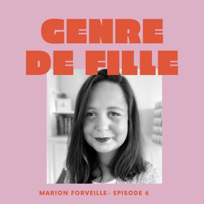 #7 - Marion Forveille, faire un bébé toute seule par une PMA au Danemark cover
