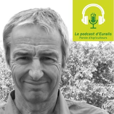 Parole d'Agriculteur - François Lacome cover