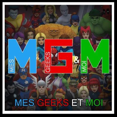 image #16bis Mes Geeks Et Moi : Super Hero et Jeux annulés