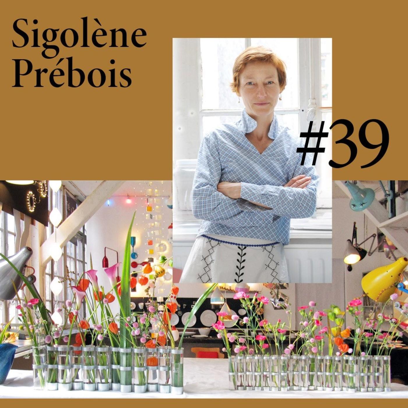 #39 Sigolène Prébois (Tsé & Tsé)