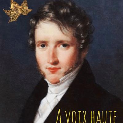 Alfred de Vigny  -La Mort du Loup - Yannick Debain cover