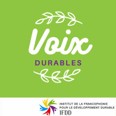 Voix Durables cover