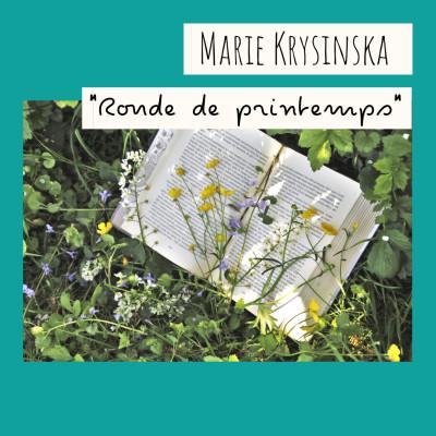 5 -  « Ronde de Printemps », Marie Krysinska cover