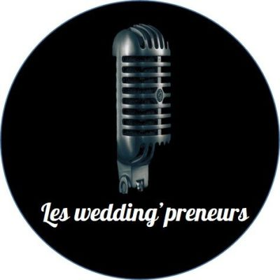 Les wedding'preneurs cover