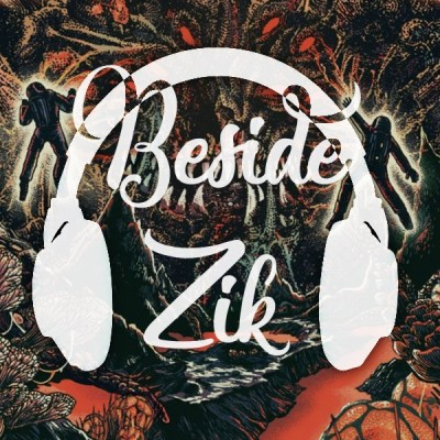 Beside Zik ep.19 : Rogue Monster cover