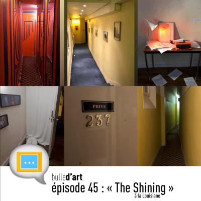"""image [n°45] Une expérience façon """"Shining"""" dans un vieil hôtel parisien"""