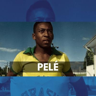 Pelé ⭐⭐ cover