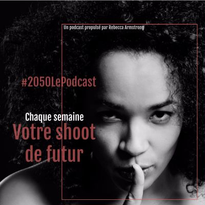 #2050 Le Podcast cover