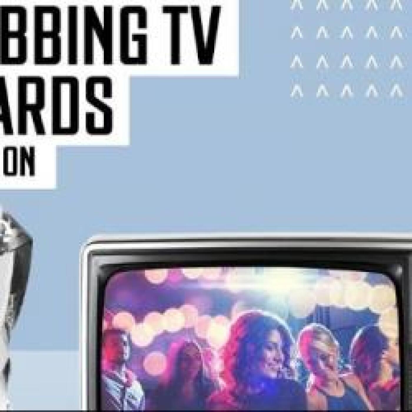Music News de La Matinale FG : les Clubbing Tv Awards