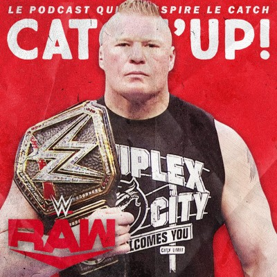 image Catch'up! WWE Raw du 23 mars 2020 — Huis-clos à Suplex City
