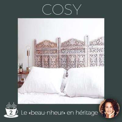 """2. Le """"beau-nheur"""" en héritage cover"""