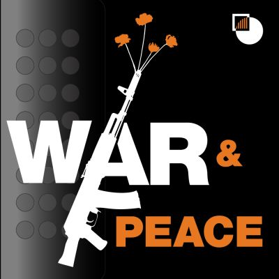 Image of the show War & Peace
