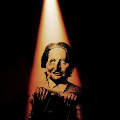 image Episode n°3: Qui a peur de Bernadette Chirac?