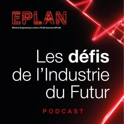 Les défis de l'Industrie du Futur cover