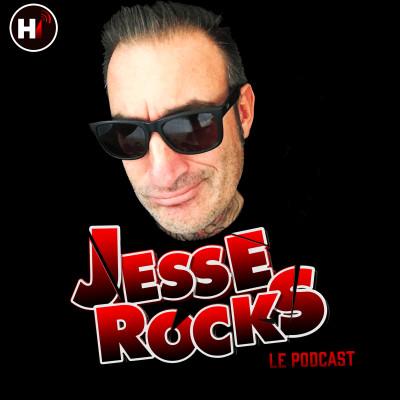 Jesse Rocks cover