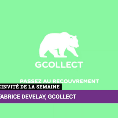 Fabrice Develay - GCollect - Business Club de France S2021 E67 cover