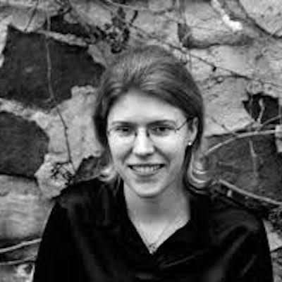 Elodie Soulard, accordéoniste cover