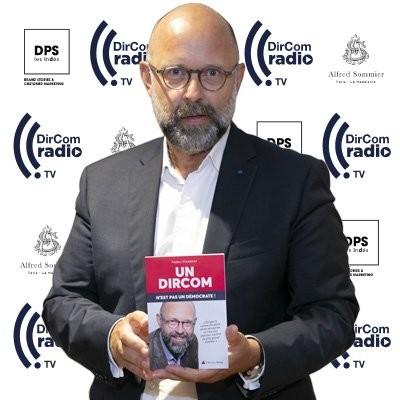 Frédéric Fougerat, Auteur cover