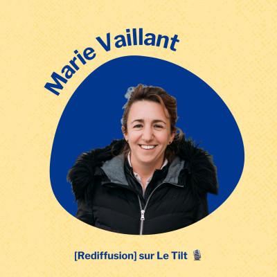 [Rediffusion] Ep. 8 Marie Vaillant - Co-fondatrice de Yemanja | Entreprise libérée cover
