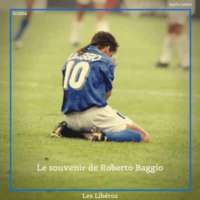 Le souvenir de Roberto Baggio cover