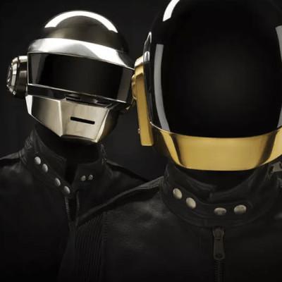 Entracte 01 - Séparation des Daft Punk - Maxime Riou sur StereoChic cover