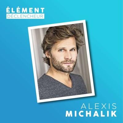 Alexis Michalik, dramaturge, metteur en scène, comédien cover