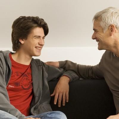 image Jeunes et vieux se réjouiront ensemble...Vraiment? - Fabien Boinet