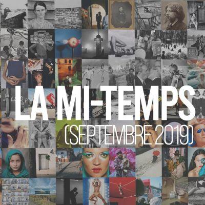 image LA MI-TEMPS #4 (SEPTEMBRE 2019)