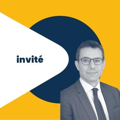 Les enjeux d'une digitalisation au sein d'Indosuez   Romain Jérome Group Chief Digital Officer d'Indosuez Wealth Management cover