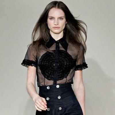 Victoire : son combat contre l'anorexie dans le milieu de la mode cover