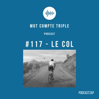 #117 - Le col cover