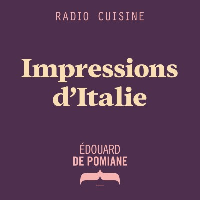 Impressions d'Italie cover