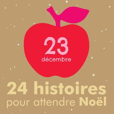 Le 23 décembre 2020 : « Le Noël de monsieur Germain » Ep. 7 cover