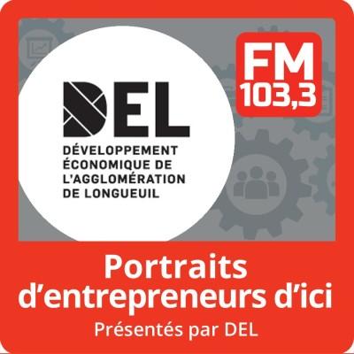 Image of the show Développement économique de l'agglomération de Longueuil (DEL)