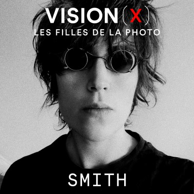 VISION #2 - SMITH (x Les Filles de la Photo) cover