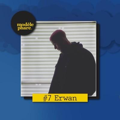 #7 Erwan cover